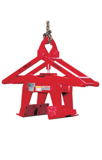 Barrier Grabs Rental | Hoisting Equipment