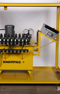 Synchronous lifting System Rental | Jacking Equipment