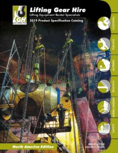 Product Specification Catalog