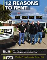 12 Reasons To Rent