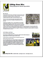 LGH Company Overview