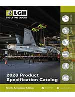 LGH Specification Catalog (whole)