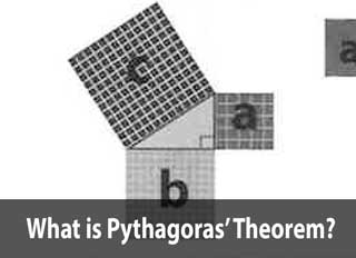 What Is Pythagorus Theorem