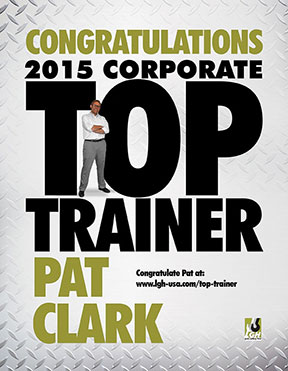 top-trainer-clark-News