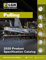 LGH Catalog: Pulling Section