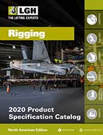 LGH Catalog: Rigging Section